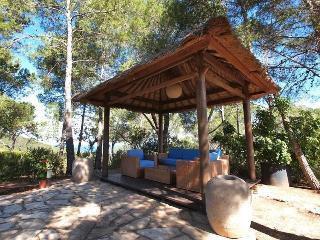5 bedroom Villa in Playa d'en Bossa, Balearic Islands, Spain : ref 5047409