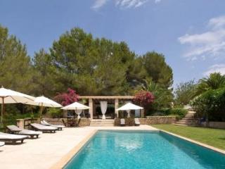 Villa in San Rafael, Islas Baleares, Ibiza