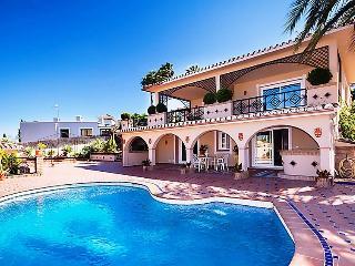 Villa in Marbella, Costa del Sol, Spain, San Pedro de Alcantara