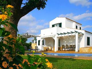 3 bedroom Villa in Son Bou, Menorca, Menorca : ref 2242203