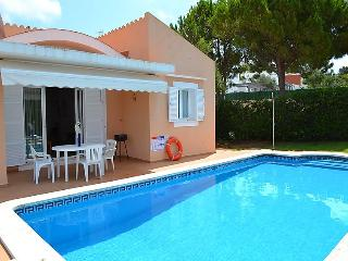 3 bedroom Villa in Son Bou, Balearic Islands, Spain : ref 5061989