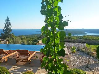 Villa in Labin, Istria, Croatia, Viskovici