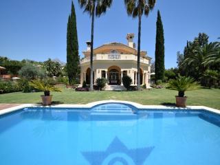 4 bedroom Villa in Nueva-Carteya, Andalusia, Spain : ref 5476539