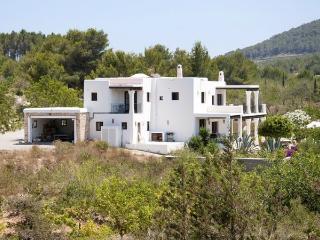 4 bedroom Villa in Ibiza Town, Baleares, Ibiza : ref 2247472