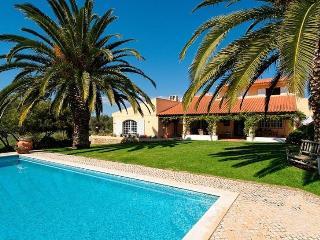 6 bedroom Villa in Alvor, Algarve, Portugal : ref 2249181