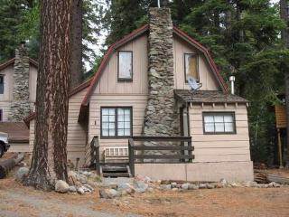 z Waleswood #1 LT, Tahoe City