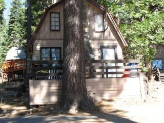z Waleswood #3 LT, Tahoe City