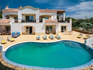 5 bedroom Villa in Lagos, Algarve, Portugal : ref 2249215, Mexilhoeira Grande