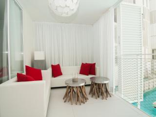 2 bedroom luxury app Maison, Ibiza Town