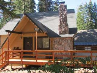Cabin Sweet Cabin, Homewood