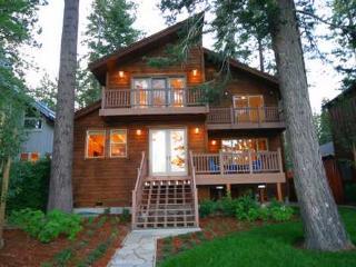 Nana's Place, Tahoe Vista
