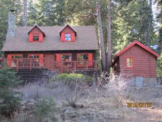 Hut House, Homewood