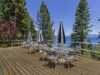 Blue Paradise, Tahoe City