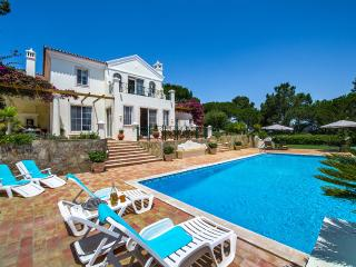 Villa in Quinta do Lago, Algarve, Portugal