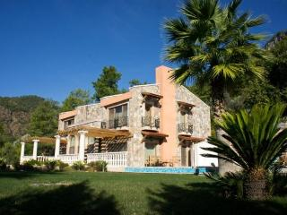 6 bedroom Villa in Gocek, Agean Coast, Turkey : ref 2249309