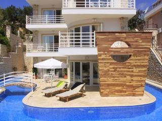 5 bedroom Villa in Kalkan, Mediterranean Coast, Turkey : ref 2249329