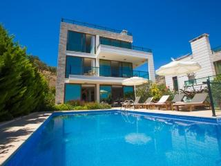 5 bedroom Villa in Kalkan, Mediterranean Coast, Turkey : ref 2249360