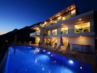 Villa in Kalkan, Mediterranean Coast, Turkey, Unye