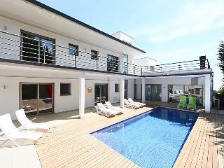 4 bedroom Villa in Lloret de Mar, Catalonia, Spain : ref 5083877