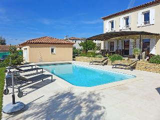 4 bedroom Villa in Saint Cyr/Les Lecques, Cote d'Azur, France : ref 2250634, Saint-Cyr-sur-Mer