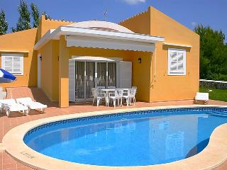 3 bedroom Villa in Son Bou, Balearic Islands, Spain : ref 5082846