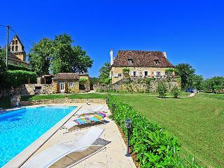 Villa in Souillac, Dordogne-Lot&Garonne, France, Nadaillac-de-Rouge