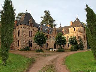 Villa in Barrais-Bussolles, Auvergne, France, Lapalisse