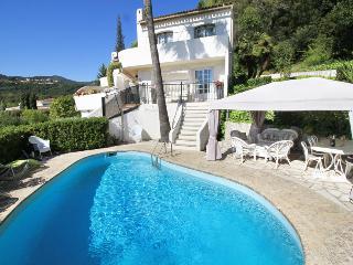 2 bedroom Villa in Cannes - Mandelieu, Cote d'Azur, France : ref 2255480, Mandelieu-la-Napoule
