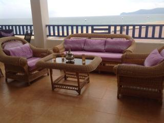 SANIA PLAGE Apartment Tamuda Bay Tetouan, M'Diq