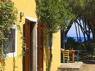 2 bedroom Villa in Capoliveri, Island of Elba, Italy : ref 2259072
