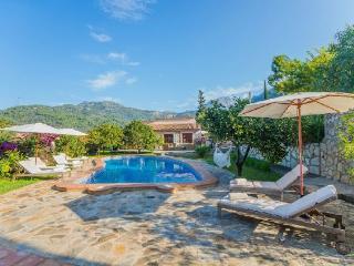 5 bedroom Villa in Soller, Mallorca, Mallorca : ref 2259667