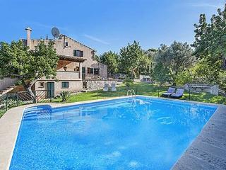 6 bedroom Villa in Sant Joan de Labritja, Sant Miquel De Balanzat, Ibiza : ref 2259743, Port de Sant Miguel