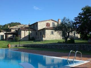 Villa in Monsummano Terme, Tuscany, Italy