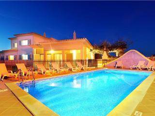 Villa in Albufeira, Algarve, Portugal, Patroves