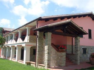 Villa in Gubbio, Umbria, Italy