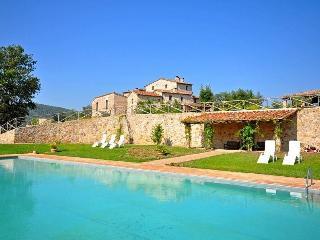 Villa in Monticiano, Tuscany, Italy