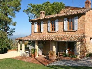 Villa in Montaione, Tuscany, Italy