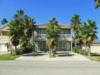 Upscale 4 plex, semi-private pool, very close to beach!, Isla del Padre Sur