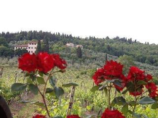 Villa in Rignano Sull'arno, Tuscany, Italy, Rignano sull'Arno