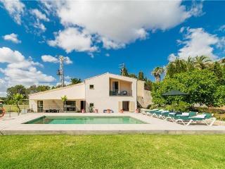Villa in Pollensa, Mallorca, Mallorca, Cala Sant Vicenç