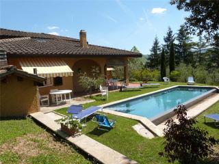 Villa in Arezzo, Tuscany, Italy