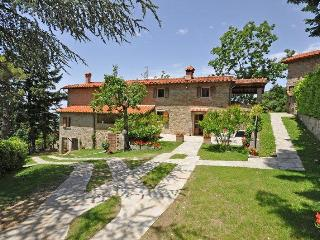 Villa in Cortona, Tuscany, Italy, Teverina