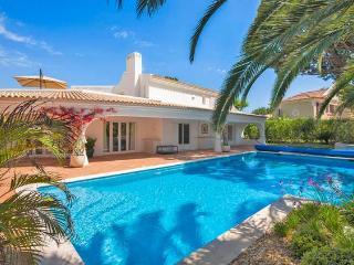 4 bedroom Villa in Quinta do Lago, Faro, Portugal : ref 5238997