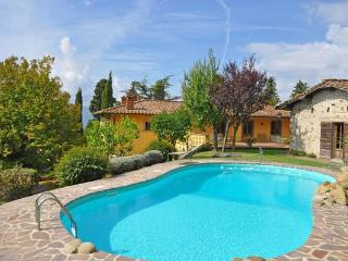 10 bedroom Villa in Londa, Tuscany, Italy : ref 5476917