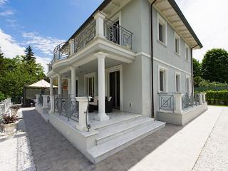 Villa in Camaiore, Tuscany, Italy, Nocchi