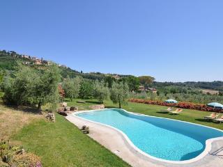 Villa in Montepulciano, Tuscany, Italy