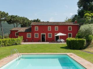 4 bedroom Villa in Vorno, Tuscany, Italy : ref 5476954