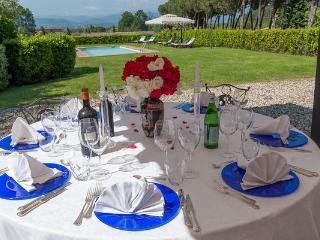 4 bedroom Villa in Vorno, Tuscany, Italy : ref 2266075