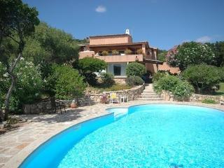 4 bedroom Villa in Porto Rafael, Sardinia, Italy : ref 2266234, Costa Serena