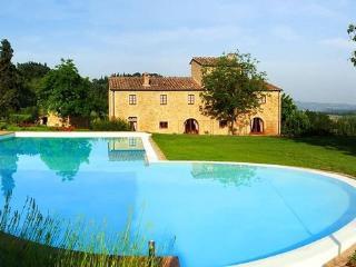 8 bedroom Villa in Barberino Val D'elsa, Tuscany, Italy : ref 2266241